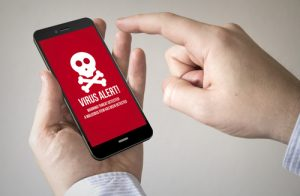 Protect your smartphone from viruses