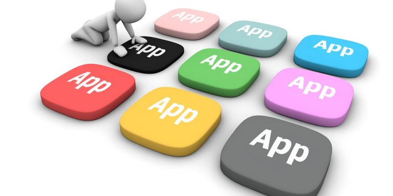 Review installed apps