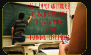HyperDocs - Digital Learning Tool